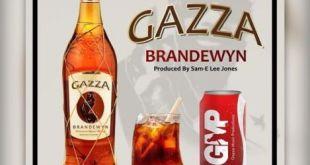Gazza - Brandewyn