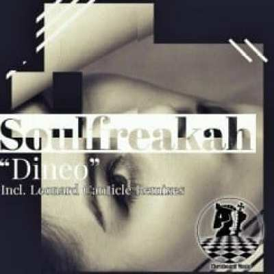 Soulfreakah - Dineo (Leonard Canticle Mix)
