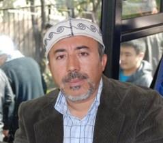 Prof.Dr. Nurullah ÇETiN