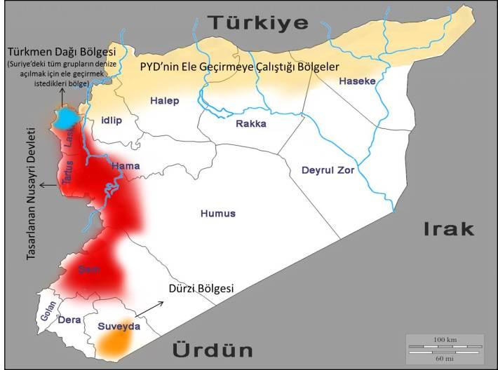 Suriye_Kurt_Nusayrilerin_Ele_Gecirmeye_Calistiklari_Bolgeler_Haritasi