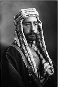 Kral Faysal