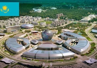 KAZAKİSTAN, İSLAM DÜNYASINI BİLİM VE TEKNOLOJİ ÜRETMEYE ÇAĞIRDI