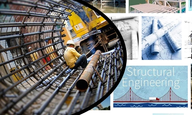 Reliable and Competitive in Price of Structural Engineering