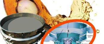 Cara Maintenance Perawatan Vibrating Screen Palm Oil Industri