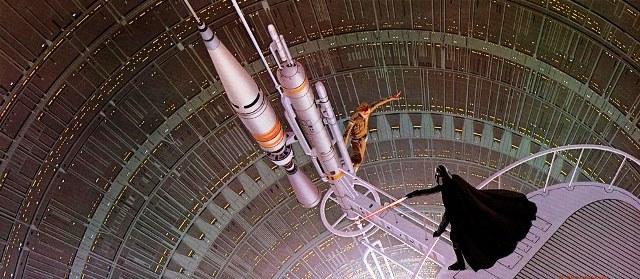 43 Concept Art Film Star Wars - 32