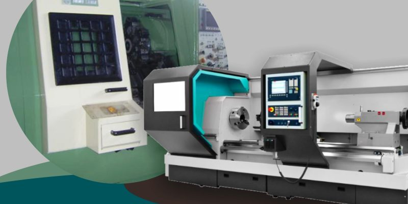 CNC To Increase Efficiency