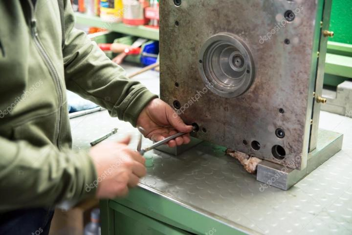 Different types of techniques to get supreme quality of industrial molds