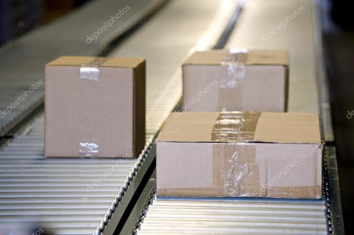 Conveyor Belts and System