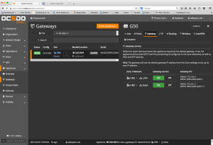 Gast2 Gateway