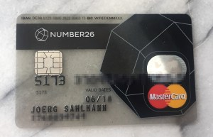 N26Mastercard
