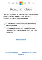 Login Azure Portal