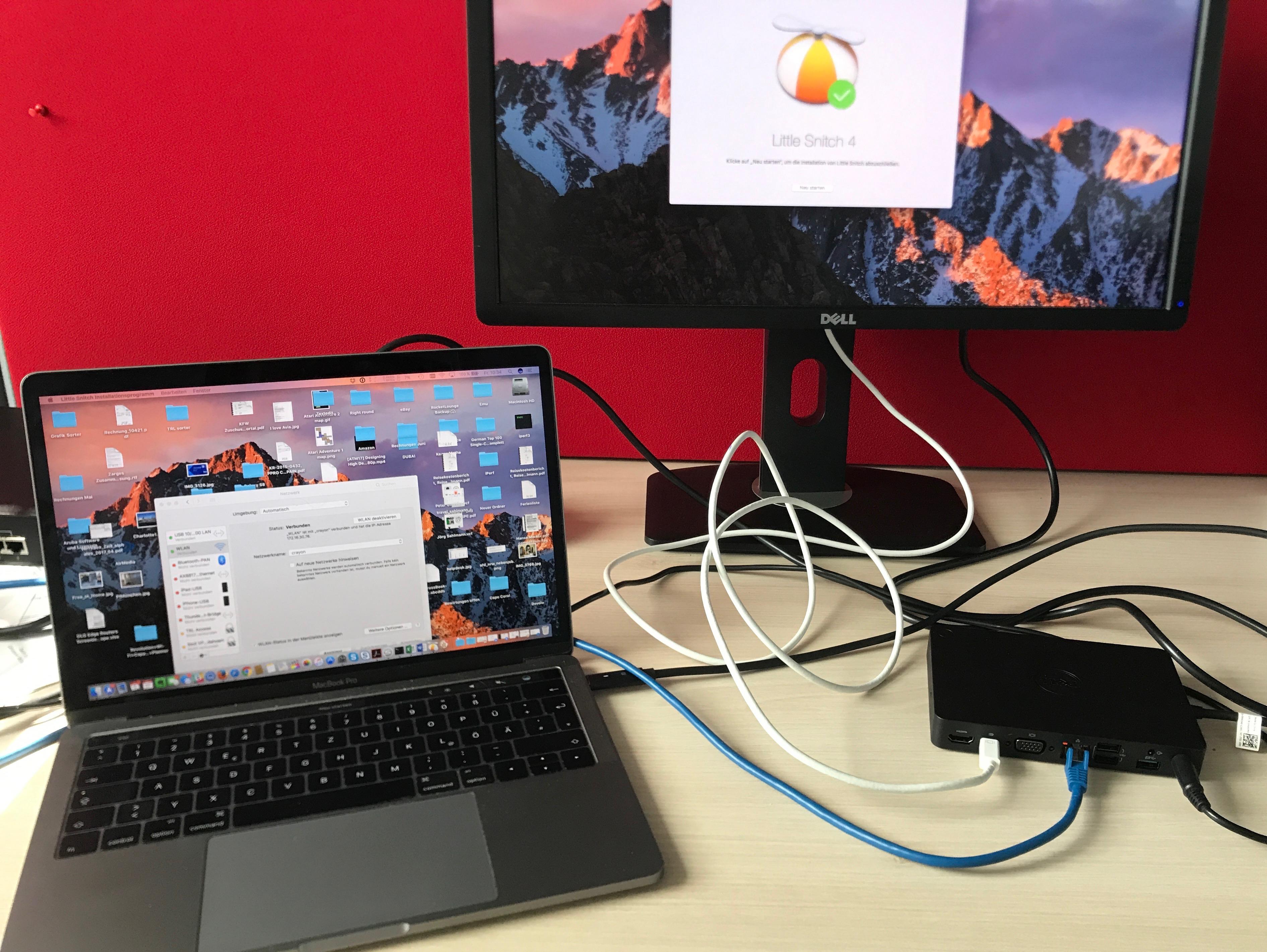 Macbook Upgrades