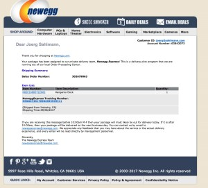 Newegg_com_-_Shipping_Notification