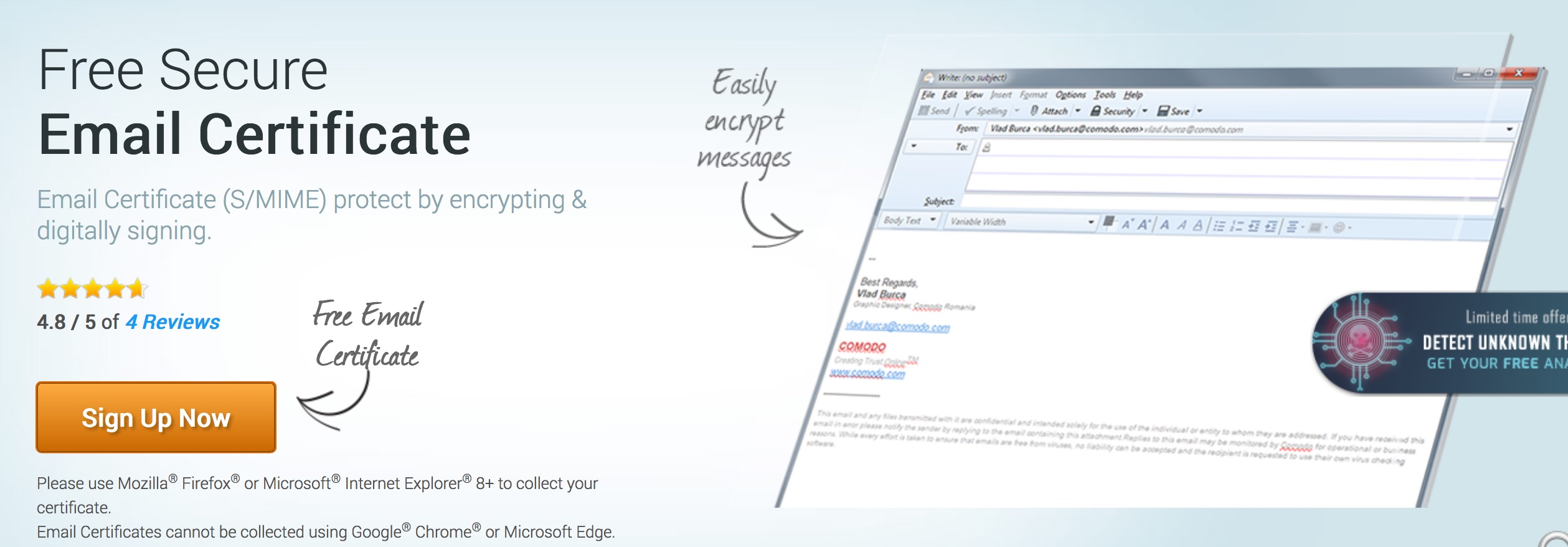 Free_Secure_Email_Certificate_with_Digital_Signature