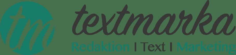 textmarka Logo