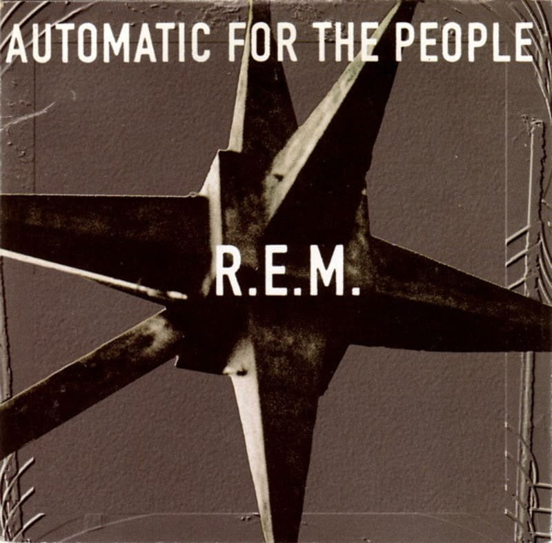 R.E.M. - Automatic For The People