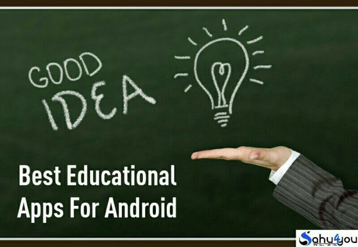 Educational Apps Android