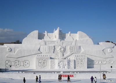 旭川冬祭り