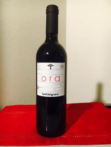 イタリア赤ワイン