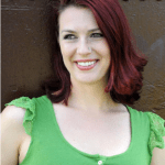 Letitia Harmon Bio Picture