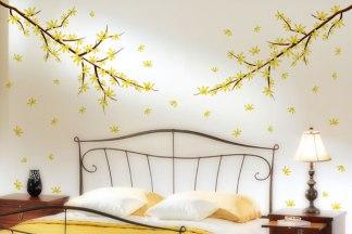 adesivo-parede-decoracao-ipe-amarelo