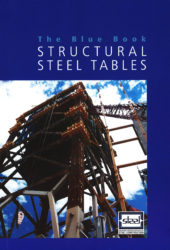 The Blue Book Structural Steel Tables