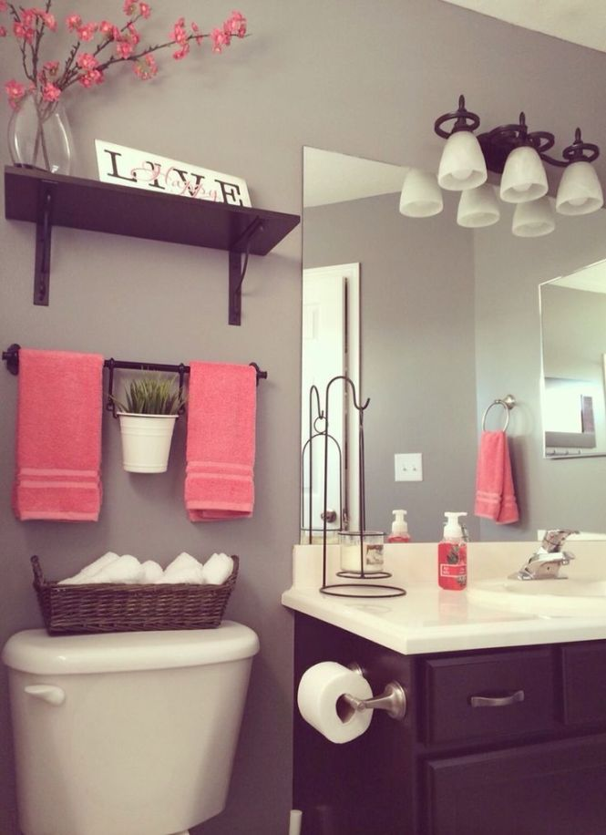 10 Small Bathroom Ideas That Will Change Your Life Future Home