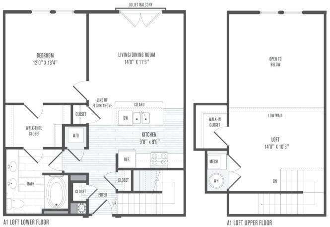 Plans Garage With Apartment Above Floor Apartments Bedrooms