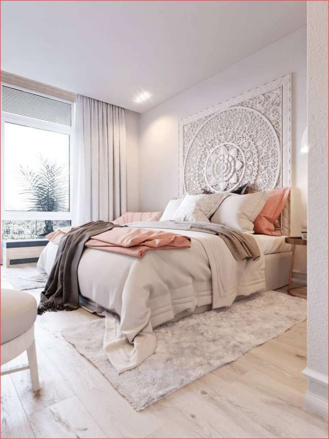 Special Small Apartment Bedroom Decorating Ideas With Extra