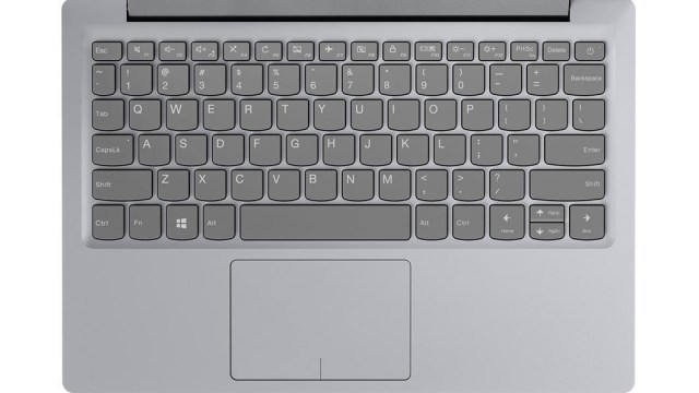 Lenovo Ideapad 120s Pic Keyboard