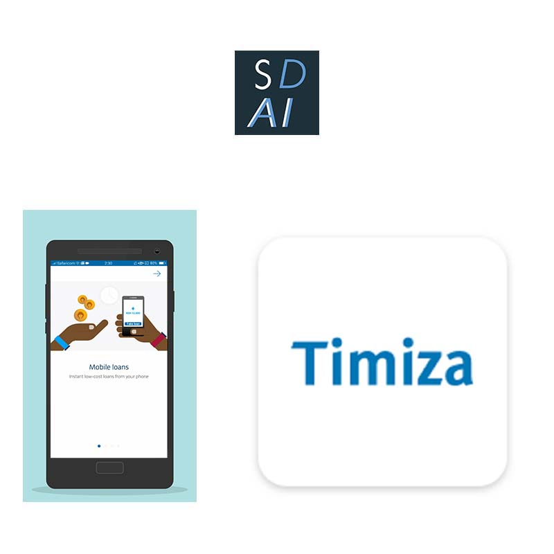 How to repay your Timiza loan