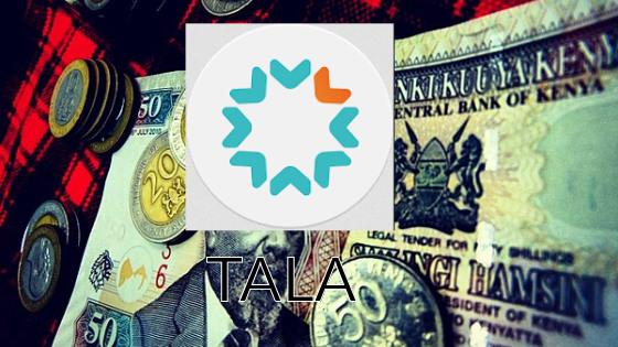 Get loan of 5000 KSH timiza branch tala kenya