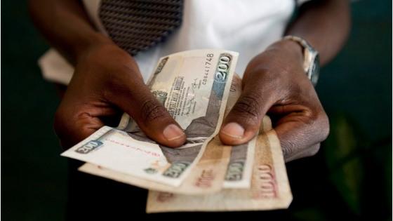 Qualify for a loan 5000 KSH Tala Branch Timiza Okash in Kenya