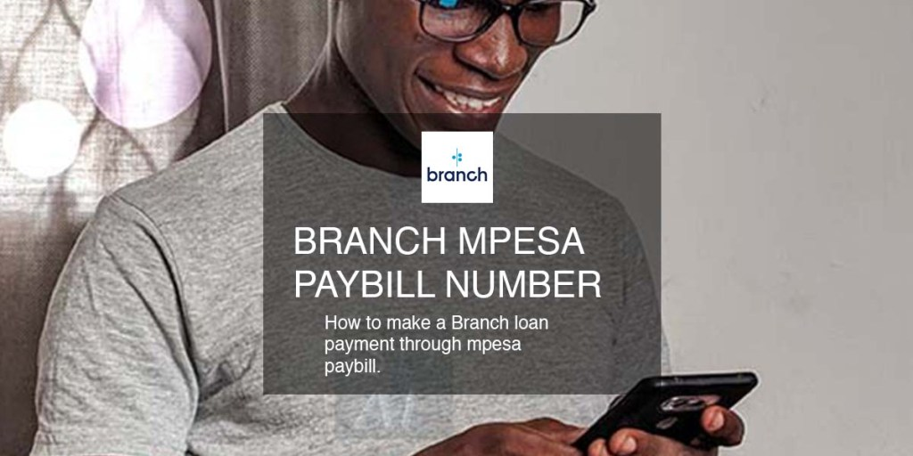 branch mpesa paybill number
