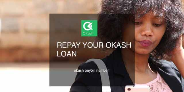 how to repay okash