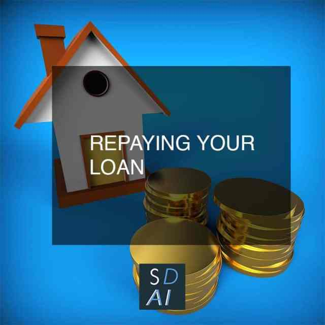 repaying your loan mobile loan tips