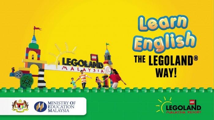 Program Khas Legoland Untuk Guru Dan Sekolah : English Mania Education