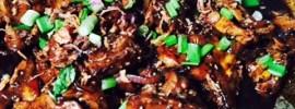 Resepi Mudah Masak Daging Lada Hitam