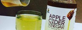 Kebaikan Cuka Epal Madu Surya ACV Bantu Melegakan Batuk Dan Sakit Tekak