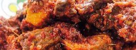 Resipi Rendang Daging Paru Mudah Untuk Menu Rumah Terbuka Aidilfitri