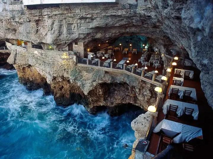 Puglia. Vacanza in barca a vela