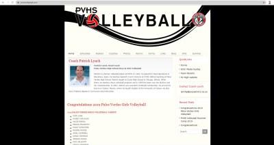 pvhsvolleyball.com