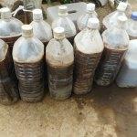 肥料づくり:液体肥料(8)