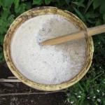 肥料づくり:液体肥料(12)
