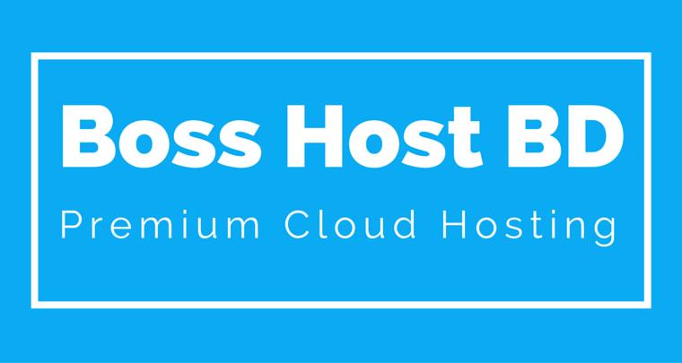 Boss Host BD