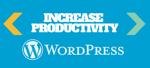 WordPress Productivity