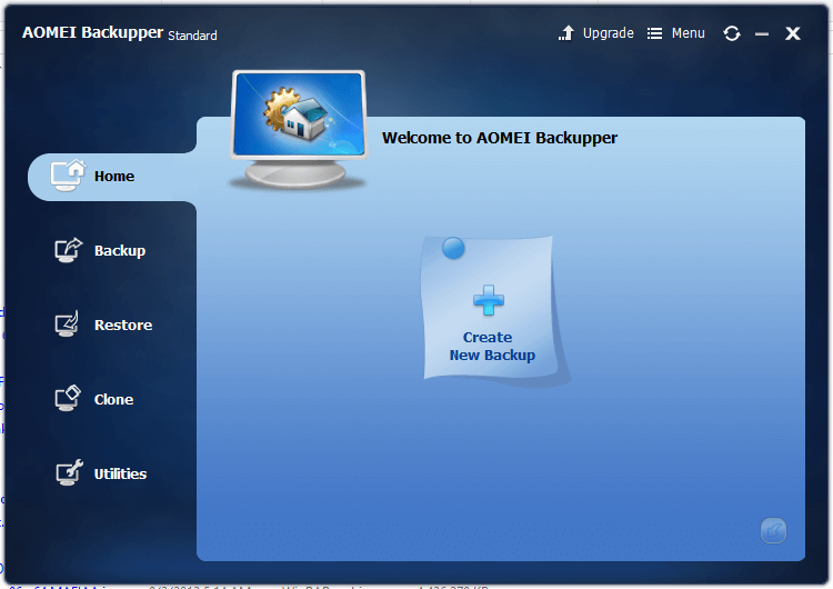Aomei Backupper Review – The Best Free System Backup Software for Windows