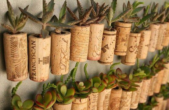 Wine-Corks-Garden
