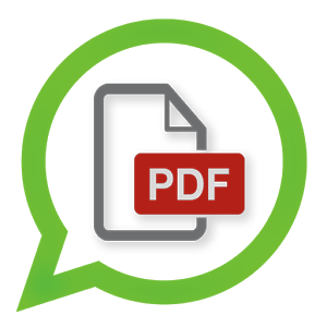 How To Save/Export WhatsApp Chat as PDF?