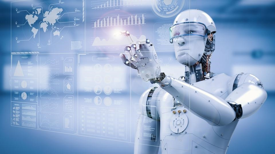 How AI is changing the world as we know it!